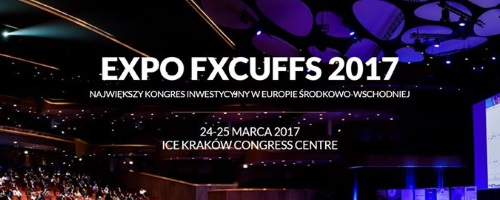 Meet Tickmill at the FxCuffs Expo in Krakow