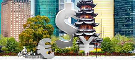 2017 Brokers Show Expo and FXTM Seminar in China