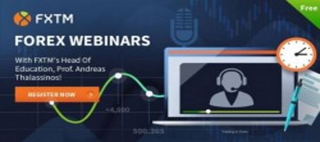Webinar Fibonacci Strategy Explained