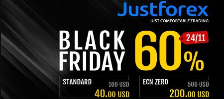 Black Friday Forex Sale